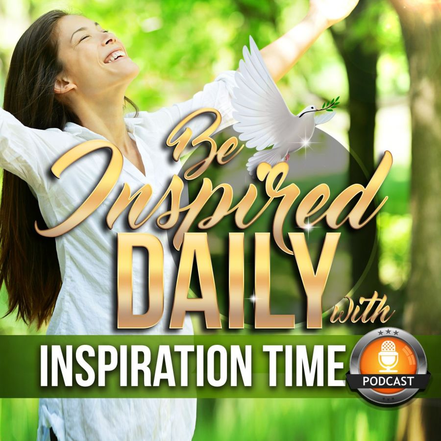Welcome To Inspiration Time Podcast